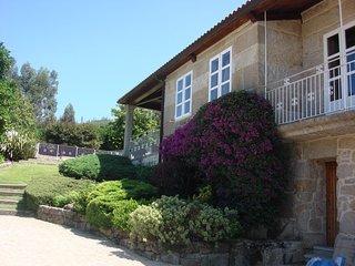 """Casa Senorial """"A Costa"""""""