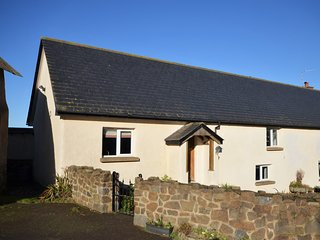 MEDVI Cottage in Tedburn St Ma