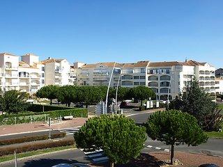 Parc de Pontaillac