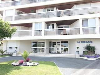 1 bedroom Apartment in Vaux-sur-Mer, Nouvelle-Aquitaine, France - 5398868