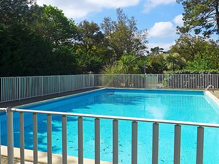1 bedroom Villa in Capbreton, Nouvelle-Aquitaine, France : ref 5061478