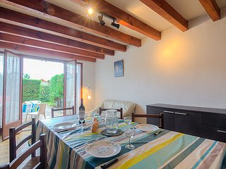 2 bedroom Villa in Mimizan-Plage, Nouvelle-Aquitaine, France : ref 5036520