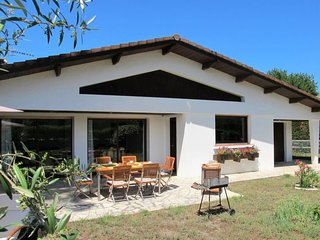 3 bedroom Villa in Mimizan-Plage, Nouvelle-Aquitaine, France : ref 5037872