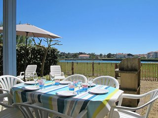 3 bedroom Villa in Mimizan-Plage, Nouvelle-Aquitaine, France : ref 5035563