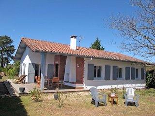 3 bedroom Villa in Mimizan-Plage, Nouvelle-Aquitaine, France : ref 5029891