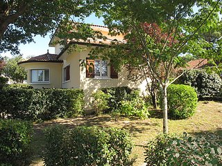 2 bedroom Villa in Mimizan-Plage, Nouvelle-Aquitaine, France : ref 5029175