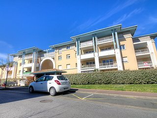 1 bedroom Apartment in Tarnos, Nouvelle-Aquitaine, France : ref 5035527