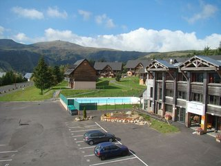 1 bedroom Apartment in Super Besse, Auvergne-Rhone-Alpes, France : ref 5473742