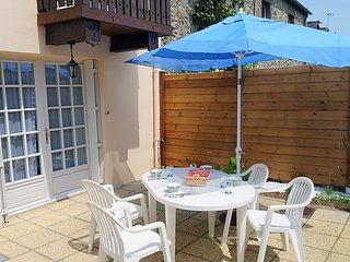 2 bedroom Villa in Cancale, Brittany, France : ref 5082768