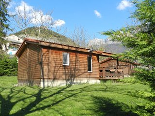 2 bedroom Villa in Le Moulin-Neuf, Auvergne-Rhone-Alpes, France : ref 5031332