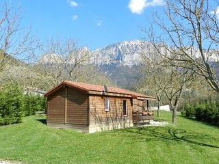 2 bedroom Villa in Le Moulin-Neuf, Auvergne-Rhone-Alpes, France : ref 5029897