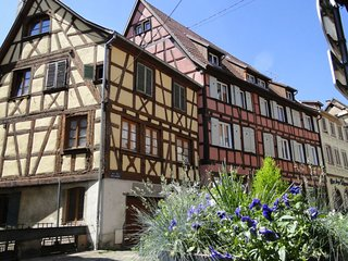 2 bedroom Apartment in Barr, Grand-Est, France - 5250986