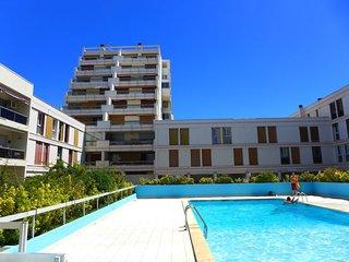 1 bedroom Apartment in La Grande-Motte, Occitanie, France - 5397028