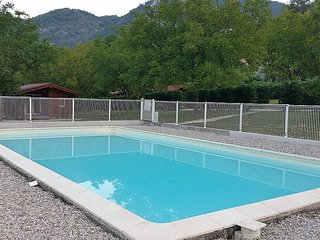 2 bedroom Villa in Le Moulin-Neuf, Auvergne-Rhone-Alpes, France : ref 5028683