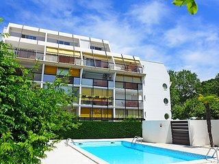 1 bedroom Apartment in La Grande-Motte, Occitania, France : ref 5050328