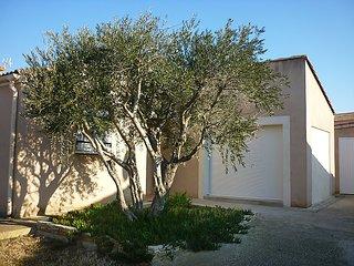 Villa des Faisses
