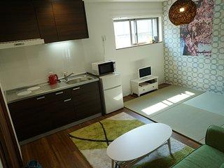 Osaka Entire Room Marine Place