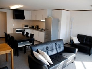 Yukon Apartments - Yukon 5