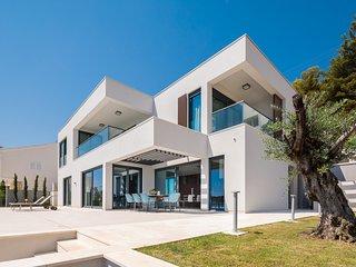 Ultralux Villa Trogir