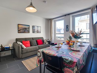 Apartment in the center of Biarritz