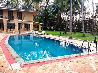 Villa Vastara