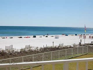 Sunswept 201: Nice 3br/3ba gulf front condo in Orange Beach, Sleeps 8