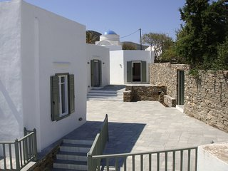 Sifnos, Exambela. Charming village House