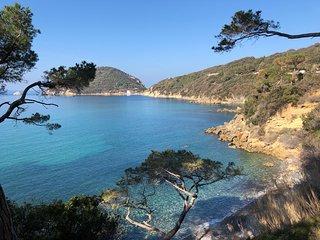 Isola d'Elba Monolocale a due passi dal mare