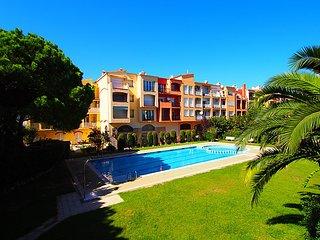 0059-GRAN RESERVA Apartamento cerca de la playa