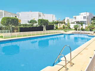 3 bedroom Apartment in Mojacar, Andalusia, Spain : ref 5436197