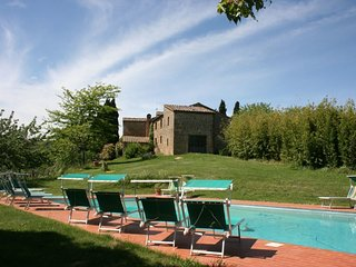 2 bedroom Villa in Palazzuolo sul Senio, Tuscany, Italy : ref 5239758