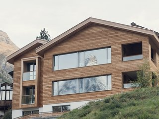 OVERLOOK Lodge by CERVO Zermatt