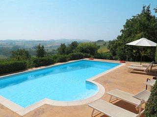 2 bedroom Villa in Sanico, Piedmont, Italy : ref 5443245