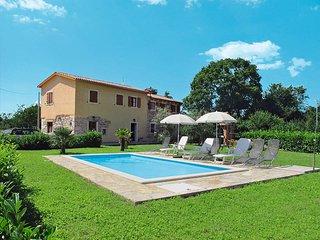 3 bedroom Villa in Pican, Istarska Zupanija, Croatia : ref 5439101