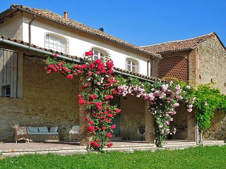 2 bedroom Villa in Sanico, Piedmont, Italy - 5443245
