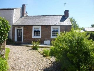 Cumbria Holiday Cottage, Old Chapel, Hayton, near Hadrians Wall & Lake District