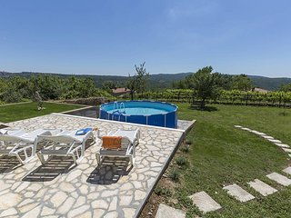 3 bedroom Villa in Veli Golji, Istria, Croatia - 5426560