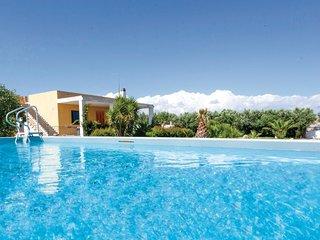3 bedroom Villa in Gilestra I, Sicily, Italy : ref 5583423