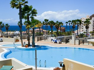 1 bedroom Apartment in Palm-Mar, Canary Islands, Spain : ref 5532363