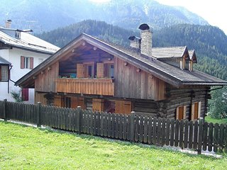 1 bedroom Apartment in Mazzin, Trentino-Alto Adige, Italy : ref 5518315