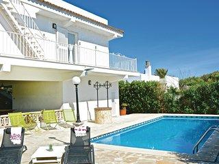 3 bedroom Villa in Cala d'Or, Balearic Islands, Spain : ref 5533934