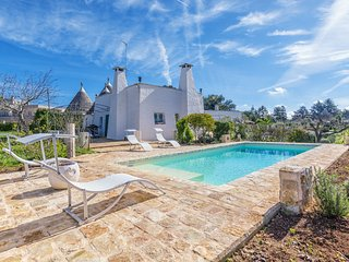 3 bedroom Villa in Martina Franca, Apulia, Italy : ref 5583513