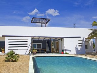 2 bedroom Villa in Los Gallardos, Andalusia, Spain : ref 5043275