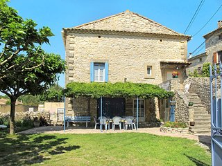 4 bedroom Villa in Belvézet, Occitania, France : ref 5443511