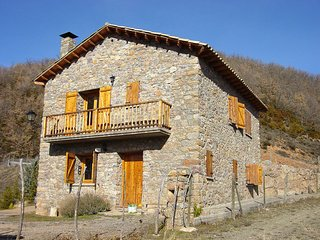 3 bedroom Villa in Endo, Catalonia, Spain : ref 5515298