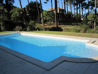 4 bedroom Villa in Lacanau-Ocean, Nouvelle-Aquitaine, France : ref 5699423