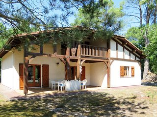 4 bedroom Villa in Seignosse, Nouvelle-Aquitaine, France : ref 5435030