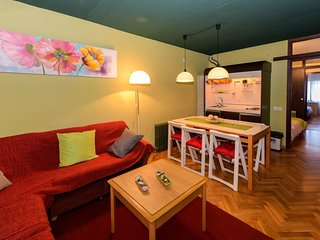 2 bedroom Apartment in Soriguerola, Catalonia, Spain - 5534403