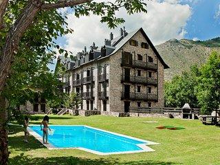 2 bedroom Apartment in Pla de l'Ermita, Catalonia, Spain : ref 5515297