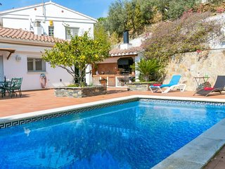 5 bedroom Villa in la Muntanyeta, Catalonia, Spain : ref 5698399